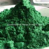 [هيغقوليتي] [إيرون وإكسيد] اللون الأخضر صبغ لأنّ قرميد صورة زيتيّة