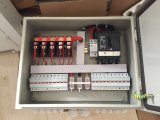Система коробки 1000V Combiner DC с взрывателем SPD и 10A 3p