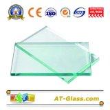 1.1~25mm Windows/Tür-Glasgebäude-freies Glasfloatglas