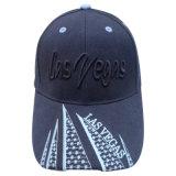 刺繍Bb187が付いている6つのパネルの野球帽