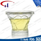 40ml cuvette en verre de petit modèle pour la boisson alcoolisée (CHM8023)