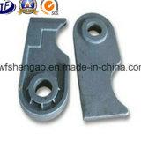 Carcaça do ferro da areia do molde da gravidade do OEM do fornecedor da carcaça do metal