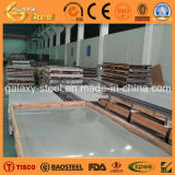 DIN1.4404 316L Stainless Steel Sheet Plate