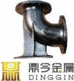 En545 최고 질을%s 가진 연성이 있는 무쇠 이음쇠