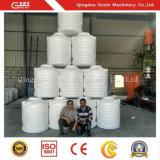 3 Schichten 1000L Plastikblasformen-Maschinen-/durchbrennenformenMachiery