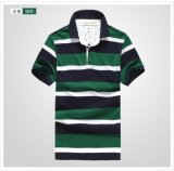 Chemise, chemise de golf, polo de golf (habillement de golf, habillement de golf) (NTP-002)