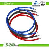 Электрический кабель DC PV солнечный