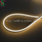 Warmwhite wasserdichtes Neonband