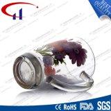 neue Blumen-Glasbecher des Entwurfs-280ml für Wasser (CHM8071)