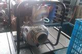 세륨을%s 가진 Wedo 상표 3 인치 4inch Wp30d Wp40d 디젤 엔진 수도 펌프 (WP80D/WP100D)