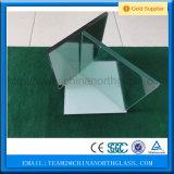 Sándwich de vidrio de cristal del edificio de Seguridad