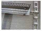 最新の熱い販売! ! Saleのための中国Factory Stainless Steel Honeycomb Wire Mesh Belts