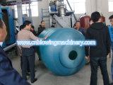 máquina moldando inteiramente automática do molde de sopro do tanque de água 1000-3000L
