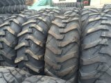 Industrieller Löffelbagger-Reifen 16.9-24 Reifen 16.9-28 schlauchloser R4