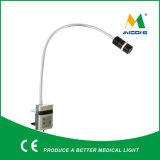 Klipp 12W auf Tisch-Schelle-Typen LED-ärztliche Untersuchung-Licht
