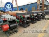 木製無駄のためのセリウムの公認の木製の砕木機、木製の砕木機