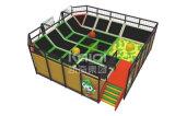Kaiqi ha personalizzato il gioco dei trampolini (KQ60153A-D)
