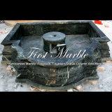 Мраморный каменный бассеин Mpl-1010 сада