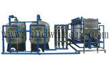 Mineralwasser-Behandlung (JND-UF1000)