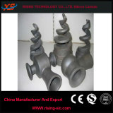 Abnutzungs-Silikon-Kompliziertheits-Form Rbsic Produkt