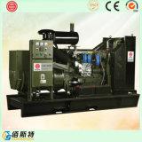 Weichai industrial 200kw abre o tipo jogo de gerador Diesel da potência à espera
