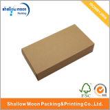 Kraft 종이 수송용 포장 상자 (QY150026)를 인쇄하는 기대