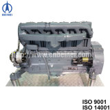 Lucht Gekoelde Dieselmotor F6l914 voor het Gebruik van de Generator