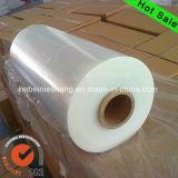 Pellicola di stirata trasparente del LDPE della pellicola dell'imballaggio