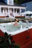Baignoire d'hydro massage Jacuzzi