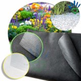 1-5% pacciame non tessuto UV di agricoltura dell'ossequio 100% pp Spunbond/stuoia agricola non tessuta controllo del nero pp Weed