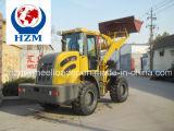 최신 판매 로더 Zl20 프런트 엔드 로더