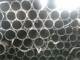 Tubi strutturali materiali neri del nero ERW del acciaio al carbonio di Q195~Q345b