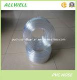 De plastic Slang van de Waterpijp van de Slang van het Niveau van pvc Flexibele Duidelijke Transparante