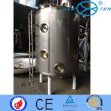 Réservoir de filtre d'eau d'acier inoxydable