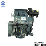 Agricultural Machinery Use를 위한 Beinei Air Cooled Diesel Engine F3l912