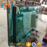 Goedkope Aangemaakte Countertops van het Glas van de Eettafel