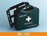 Primeros Auxilios Cajas (RD-120)