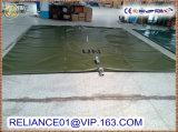 De UV Beschermde Draagbare Flexibele Tank van uitstekende kwaliteit van de Brandstof TPU