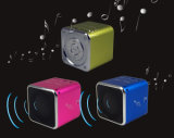 Rose Mini altavoces Lee Micro SD Card (STD-MJ1)