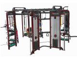 Strumentazione di ginnastica per la multi macchina di funzione (S360A)