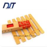 Rectángulo fijado nuevos palillos de los palillos del papel de Kraft de la tarjeta de la densidad del rectángulo