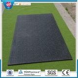 Couvre-tapis en caoutchouc animal, couvre-tapis antidérapage de cheval de plancher de vache