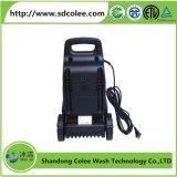 高圧洗濯機のための給水のコネクター