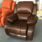 Geweberecliner-Sofa-Stuhl in den Wohnzimmer-Möbeln (S822)