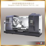 Ck6163 China Light Duty Horizontaal Universal CNC Roll draaibank Prijs