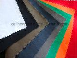 tissu teint ordinaire de Shirting de popeline de 96X72/110X76/133X72 T/C T/C