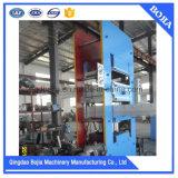 Machine de moulage hydraulique en caoutchouc, machine de moulage en caoutchouc