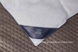 weißer Enteunten gefüllter Duvet des 100% 233t Baumwollgewebe-30%