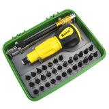 Kaisi stellte preiswerter VielzweckHandy-Laptop-Reparatur-Hilfsmittel-Installationssatz-Öffnungs-Hilfsmittel-Schraubenzieher für iPhone iPad Samsung mit Kasten ein