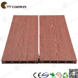 WPC extérieurs imperméabilisent le plancher en stratifié